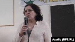 Римма Үтәшева