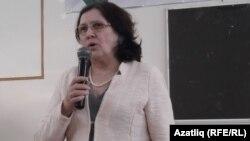Римма Утяшева