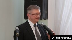 Сергей Андреев.