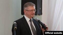 Посол Росії в Польщі Сергій Андрєєв