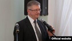 Сергей Андреев, посол России в Польше.