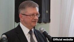 Ресейдің Польшадағы елшісі Сергей Андреев.