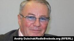 Ініціатор законопроекту Володимир Яворівський