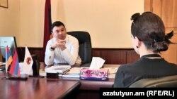 Հանրապետականը «անհամաչափ» է գնահատում ԱԱԾ-ի գործելակերպը «Երևան» հիմնադրամում