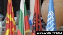 Теперь среди флагов стран-членов ЮНЕСКО должен появиться и палестинский