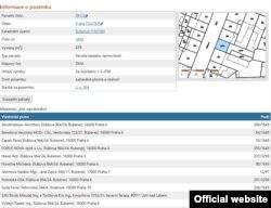 Александр Удодов до сих пор прописан по этому адресу, но права собственности на квартиры в нем имеет только его доверенное лицо – Наталья Якимова