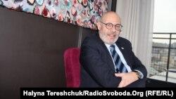 Посол Ізраїлю в Україні Джоел Ліон