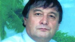 Абдурауф Олимов: Гул бир ëн¸ чаман бир ëн...