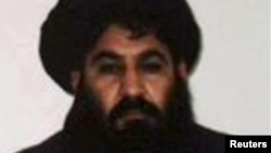 Lideri taliban, Mullah Akthar Mansur.
