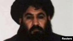 Убитий лідер талібів Ахтар Мансур
