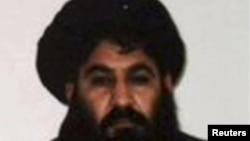 Mullah Akthar Mansur