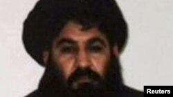 د طالبانو دوهم مشر اختر محمد منصور چې د بېپیلوټه الوتکې په برید کې ووژل شو.