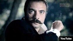«Ustura Kemal» dizisi