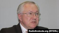 Борис Тарасюк, вице-премьер по европейской интеграции.