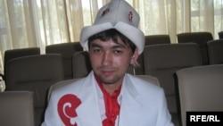 Руслан Исмаилов, пулевая стрельба.