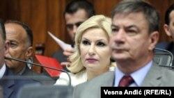 Zorana Mihajlović, ministarka saobraćaja, nam je dodala jedan stan za koji nismo znali, koji je vlasništvo njene majke: Dojčinović