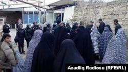 Спецоперация в Нардаране. 1 декабря 2015