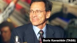 Андрей Кончаловский, 1998