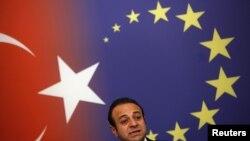 Егемен Багиш