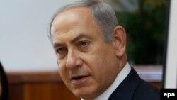 Беньямин Нетаньяху, Израиль президенті.