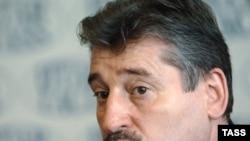Алу Алханов: «Я бы не взял на себя смелость сказать, что добровольцы не пойдут помогать братским народам Абхазии, Южной Осетии»