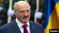 Аляксандар Лукашэнка, архіўнае фота
