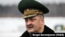 Sergey Melikov