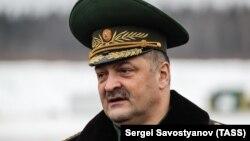 Сергеј Меликов (фото) е назначен за вршител на должноста лидер на Дагестан од страна на рускиот претседател Владимир Путин.