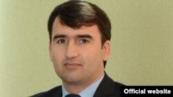 Ислом Маҳмадшоев