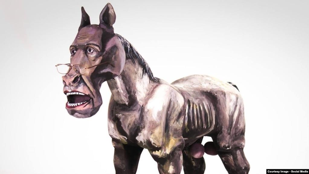Онищенко пытался получить вид на жительство в Германии: взамен обещал организовать международные турниры по конному спорту - Цензор.НЕТ 8522