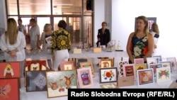 Традиција низ слики - проект за обука на невработени во Куманово