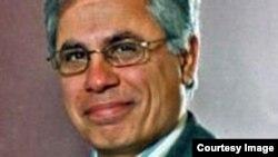 احمد علوی، اقتصاددان مقیم سوئد