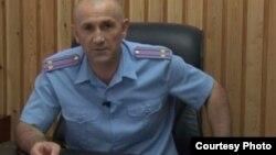 Асхабали Заирбеков (архивное фото)