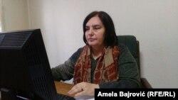 Evrointegracijama do suočavanja s prošlošću: Semiha Kačar