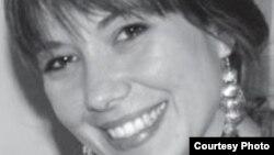 Мила Царовска, програмски координатор во невладината организација ХЕРА Скопје.