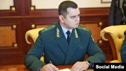 Олег Медвєдєв