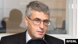 Леонид Гозман считает, что СПС может возродиться в новом качестве