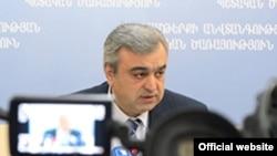 Ованнес Мкртчян