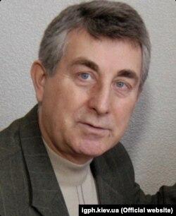 Заступник директора Інституту геофізики імені Суботіна Національної академії наук України Олександр Кендзера