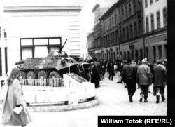 (Arhiva: W. Totok)