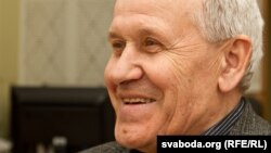 Леанід Злотнікаў, архіўнае фота