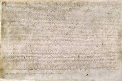 Кирилл Кобрин о значении Magna Carta для современного общества