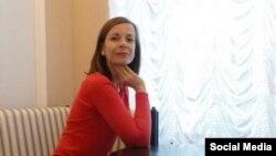 Ірына Першына