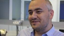 Interviu cu sociologul Vitalie Sprânceană