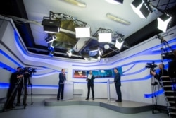 Провал предвыборных дебатов в Приднестровье
