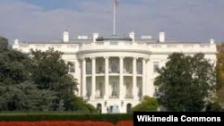 Bijela kuća, Washington