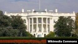 Shtëpia e Bardhë në Washington