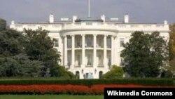 Shtëpia ne Bardhë në Uashington