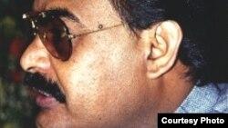 Altaf Hussain (Arkiv)