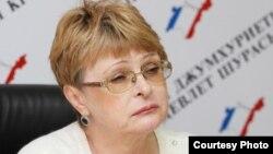 Людмила Лубина